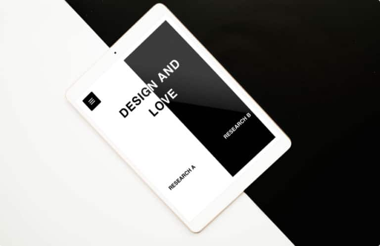 Alexander Moser - webdesign - website - love and design - fh joanneum