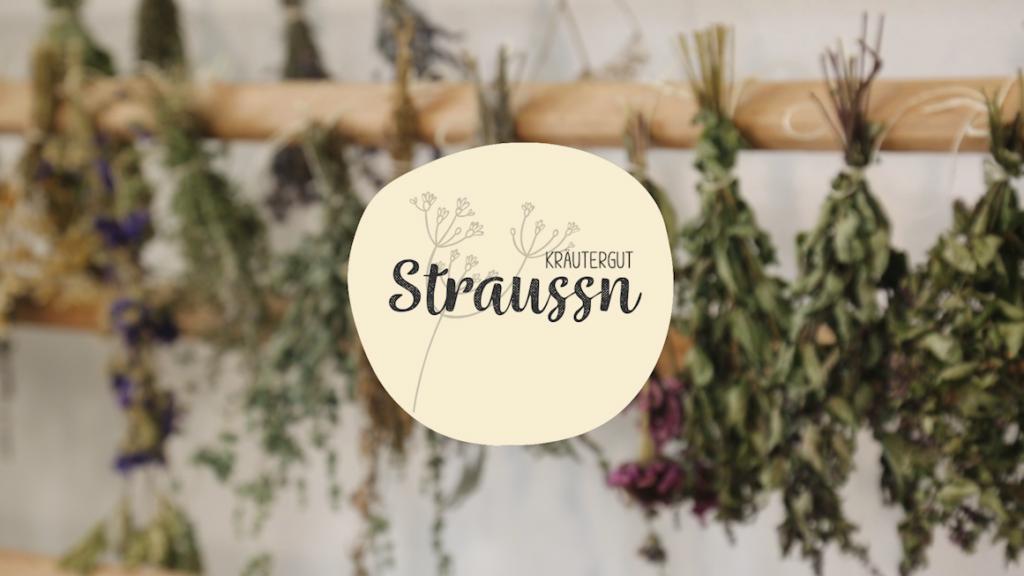 User Experience & Grafikdesign - Straussn-Kräutergut_Video