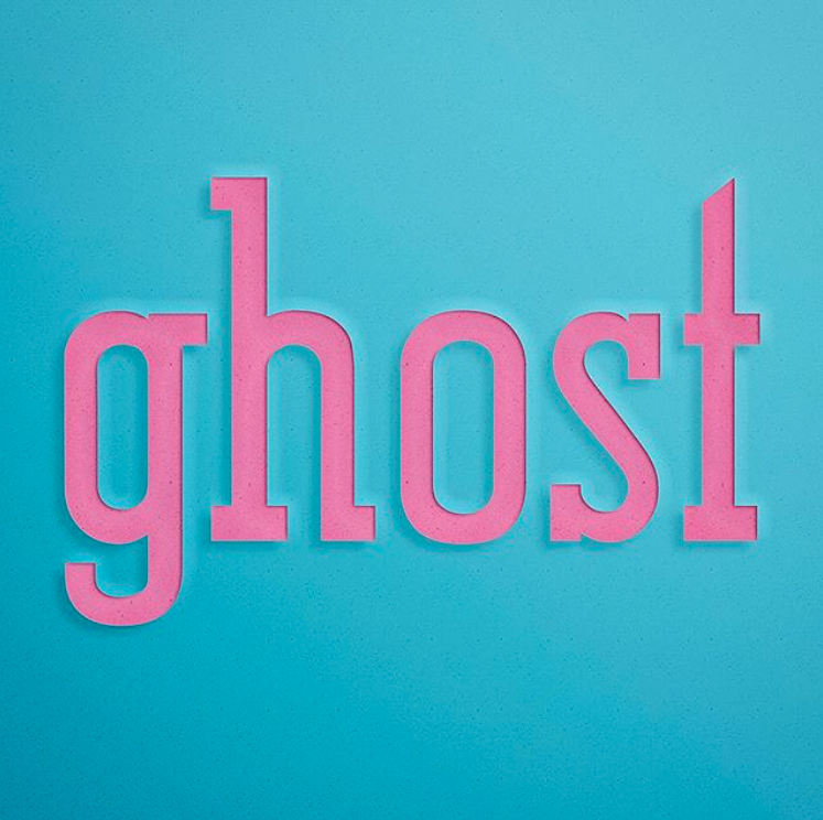 schriftart font typeface heiligengeist ghost - by alexander moser und katharina berger