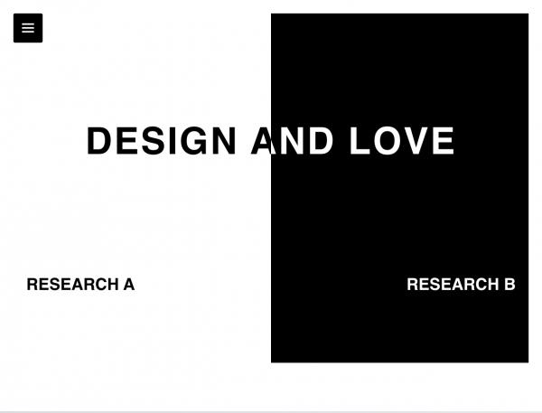 Liebe in der Werbung - Plakate Graz - Alexander Moser - Graz FH Joanneum Research and Knowledge