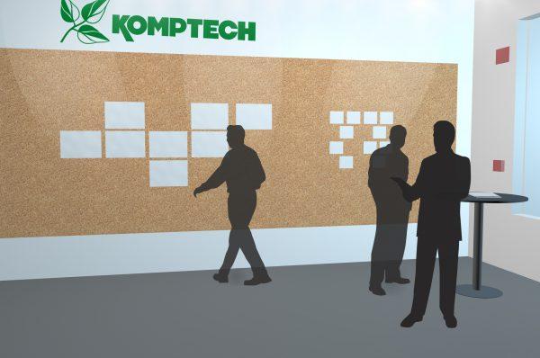 Komptech-Alexander-Moser UX Grafikdesign Konzept