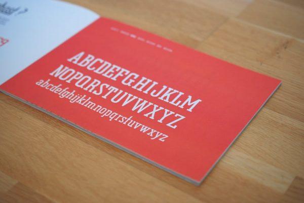 Alexander Moser - Typography - moseralex. - Gmunden Altmünster - UX Design - Graphic Design - Grafikdesign